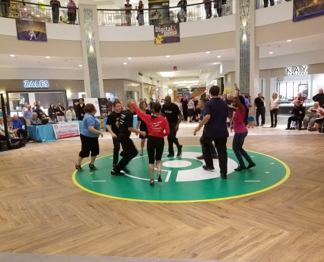 Rueda Dance